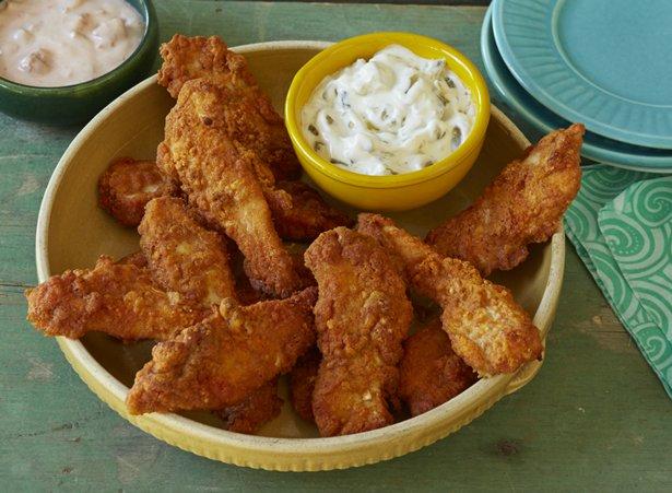 Creamy Chicken Taco Cups Recipes — Dishmaps