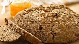 Five-Grain Quick Bread