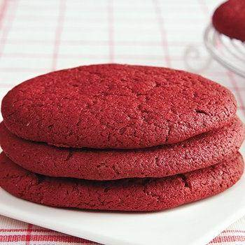 Pillsbury Red Velvet Cake Mix Nutrition