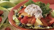 Gluten Free Cottage Fruit Salad