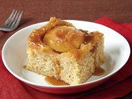 Betty Crocker Apple Dumpling Cake