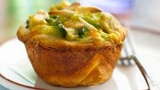 Chick-n-Broccoli Pot Pies Recipe
