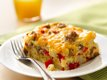Gluten Free Impossibly Easy Breakfast Bake