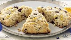Twelfth Night Scones Recipe