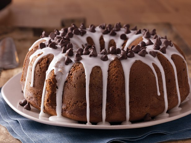 Recipe For Chocolate Chip Pound Cake Using A Cake Mix