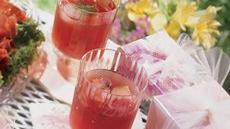 Berry Fizz Punch Recipe