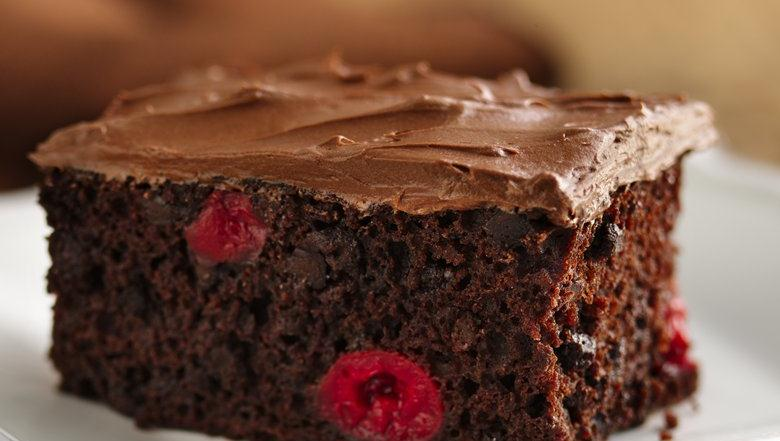 Give your gluten free cake mix a cherry twist by making these ...