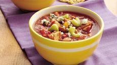 Buffalo Chicken Chili (Cooking for Two) Recipe