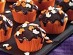 Chocolate Orange Baby Cakes