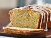Bisquick Lemon Pound Cake