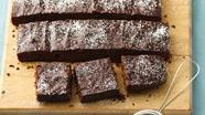 Healthified Chocolate Lovers&#39; Brownies