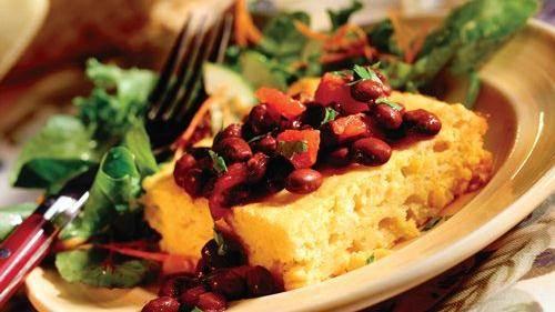 Grands!™ Green Bean Casserole recipe from Betty Crocker