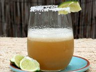 Beer Margaritas