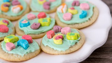 Lucky Charms® Cookies