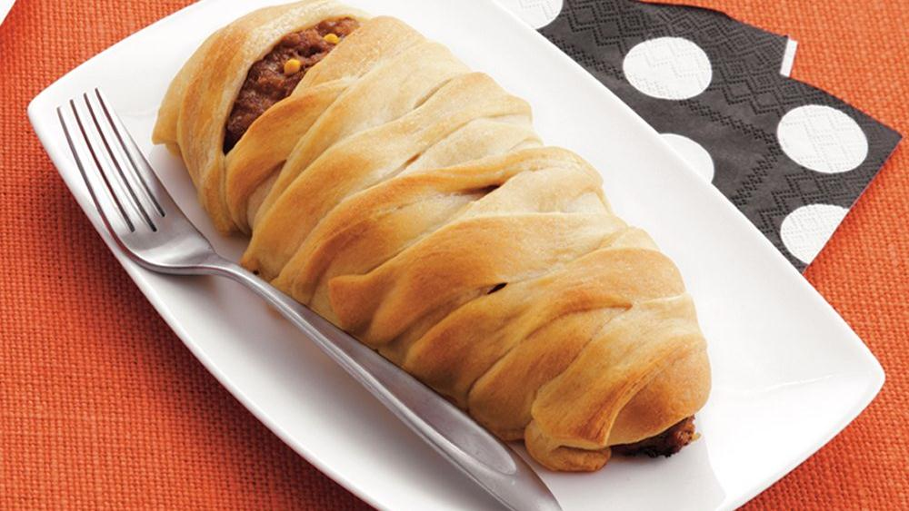 Meat Loaf Mummies