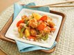 Sweet-and-Sour Chicken Stir-Fry