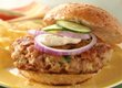 Tuna Burgers