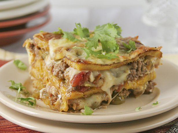 Cuban Lasagna