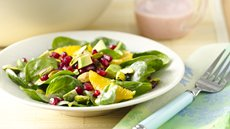 Cosmo Spring Salad Recipe