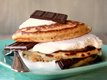 Smores Stacker Pancakes