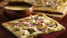 Artichoke Chicken Pizza Recipe