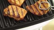 Chili-Lime Grilled Pork Chops Recipe