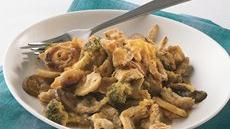 Chicken and Broccoli Casserole Recipe