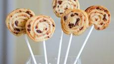 Bacon Date Pinwheel Pops Recipe