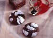 Chocolate Crinkles (&lt;I>lighter recipe&lt;/I>)