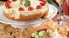 Green Chile Cheesecake Recipe