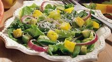 Island Paradise Salad Recipe