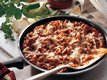 Skillet Lasagna