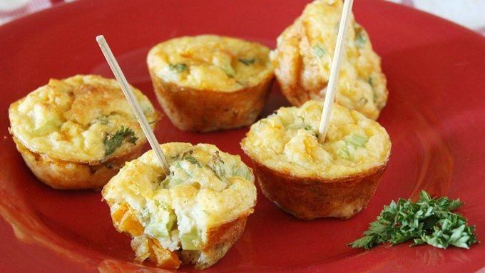 Mini Crab Cake Bites recipe - from Tablespoon!