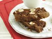 Double Chocolate Hazelnut Biscotti