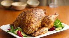 Southwest Turkey Recipe