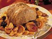 Slow Cooker Roast Pork with Fruit