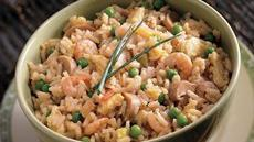 Jewel Fried Rice Recipe