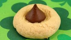 Kiss Me, Im Irish Cookies Recipe