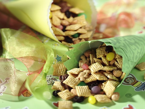 Shake 'n Go Snack Mix