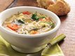 Italian Chicken Noodle Soup