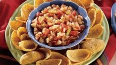 Fresh Pear Salsa Recipe
