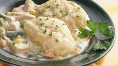 Grands! Chicken and Dumplings Recipe
