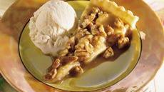Bananas Foster Tart Recipe