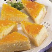 Apricot Bars with Cardamom-Butter Glaze recipe from Betty ...