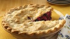 Orchard Medley Pie Recipe