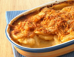 Au&#32;Gratin&#32;Potatoes