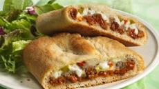 Easy Stromboli Recipe