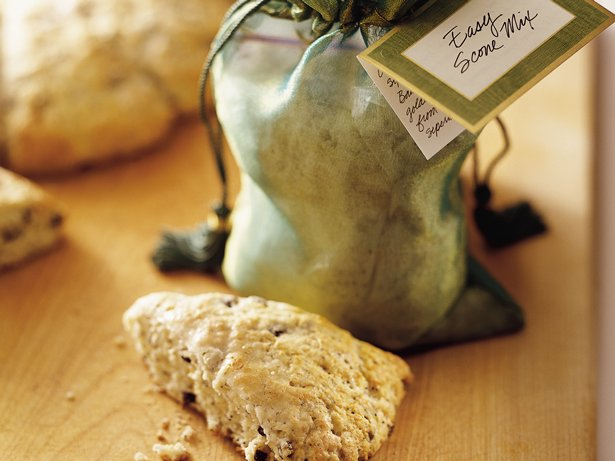 Easy Scone Mix