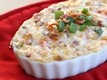 Baked BLT Dip