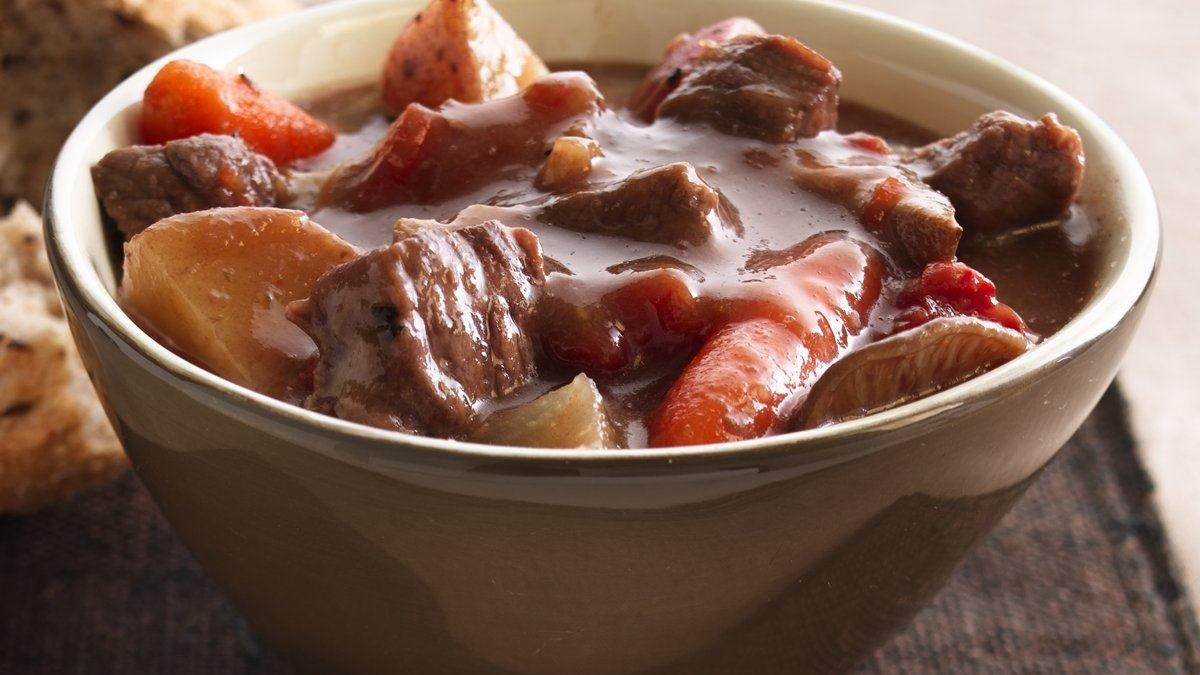 grass fed beef back ribs cooker recipe classic slow cooker beef stew ...